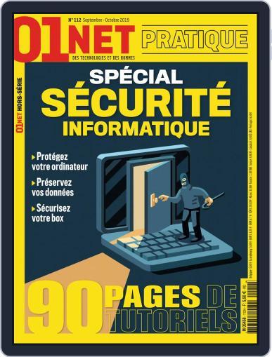 01net Hs (Digital) September 1st, 2019 Issue Cover
