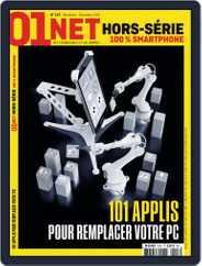 01net Hs (Digital) Subscription November 1st, 2018 Issue