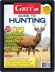 Grit Country Skills Series Magazine (Digital) Subscription April 19th, 2018 Issue