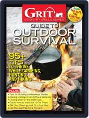 Grit Country Skills Series Magazine (Digital) Subscription October 19th, 2017 Issue