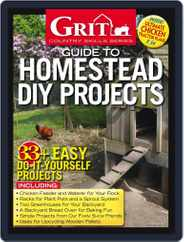 Grit Country Skills Series Magazine (Digital) Subscription October 1st, 2016 Issue