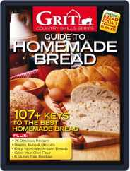 Grit Country Skills Series Magazine (Digital) Subscription July 1st, 2016 Issue