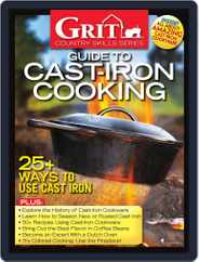 Grit Country Skills Series Magazine (Digital) Subscription April 1st, 2016 Issue