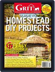 Grit Country Skills Series (Digital) Subscription October 1st, 2015 Issue