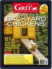 Grit Country Skills Series (Digital) Subscription February 12th, 2015 Issue