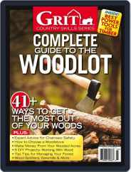 Grit Country Skills Series (Digital) Subscription October 13th, 2014 Issue