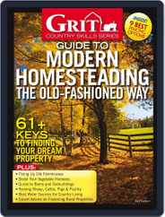 Grit Country Skills Series (Digital) Subscription May 16th, 2014 Issue