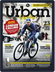 Urban Cyclist (Digital) Subscription January 1st, 2017 Issue
