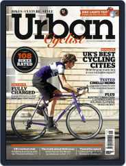 Urban Cyclist (Digital) Subscription October 10th, 2016 Issue