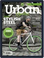Urban Cyclist (Digital) Subscription July 1st, 2016 Issue