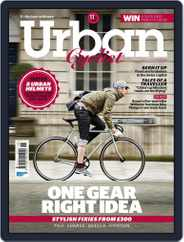 Urban Cyclist (Digital) Subscription March 1st, 2016 Issue