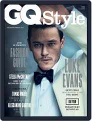 GQ Style Deutschland (Digital) Subscription March 1st, 2017 Issue
