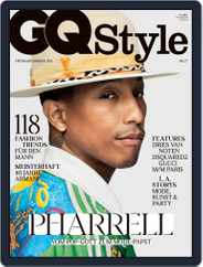 GQ Style Deutschland (Digital) Subscription March 9th, 2015 Issue