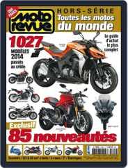 Moto Revue HS (Digital) Subscription November 7th, 2013 Issue