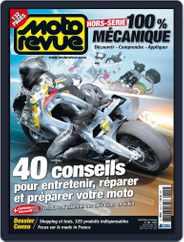 Moto Revue HS (Digital) Subscription June 10th, 2013 Issue