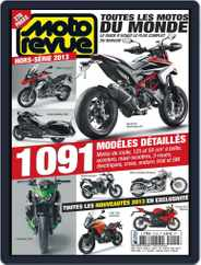 Moto Revue HS (Digital) Subscription November 8th, 2012 Issue