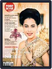 Images Du Monde (Digital) Subscription November 1st, 2016 Issue