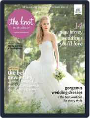 The Knot New Jersey Weddings (Digital) Subscription June 1st, 2014 Issue