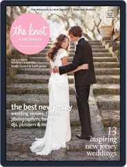 The Knot New Jersey Weddings (Digital) Subscription August 30th, 2013 Issue