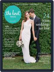 The Knot Texas Weddings (Digital) Subscription March 1st, 2015 Issue