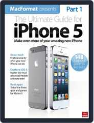 The Ultimate Guide to iPhone 5 Magazine (Digital) Subscription November 20th, 2012 Issue