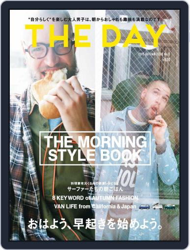 THE DAY (Digital) October 1st, 2015 Issue Cover