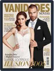 Vanidades Novias (Digital) Subscription May 14th, 2015 Issue
