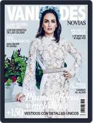 Vanidades Novias (Digital) Subscription December 10th, 2014 Issue