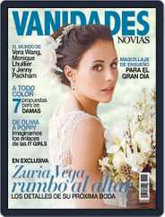 Vanidades Novias (Digital) Subscription May 14th, 2014 Issue