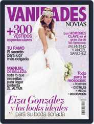 Vanidades Novias (Digital) Subscription December 9th, 2013 Issue