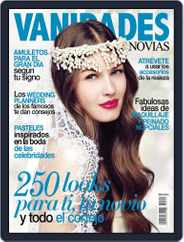 Vanidades Novias (Digital) Subscription May 15th, 2013 Issue