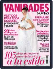 Vanidades Novias (Digital) Subscription October 29th, 2012 Issue