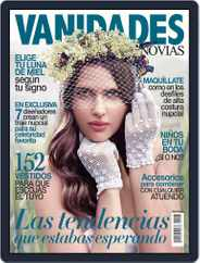 Vanidades Novias (Digital) Subscription August 22nd, 2012 Issue