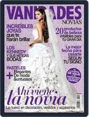 Vanidades Novias (Digital) Subscription November 14th, 2011 Issue
