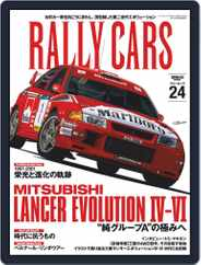RALLY CARS ラリーカーズ (Digital) Subscription June 19th, 2019 Issue
