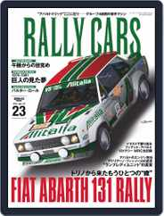 RALLY CARS ラリーカーズ (Digital) Subscription March 26th, 2019 Issue
