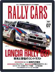 RALLY CARS ラリーカーズ (Digital) Subscription January 9th, 2015 Issue