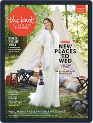 The Knot Dc & Maryland Weddings (Digital) Subscription December 24th, 2018 Issue