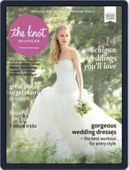 The Knot Michigan Weddings (Digital) Subscription November 20th, 2013 Issue
