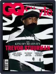 Gq Style South Africa (Digital) Subscription October 1st, 2018 Issue