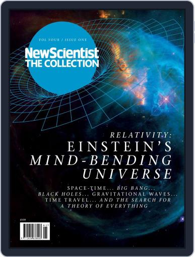 New Scientist The Collection February 1st, 2017 Digital Back Issue Cover