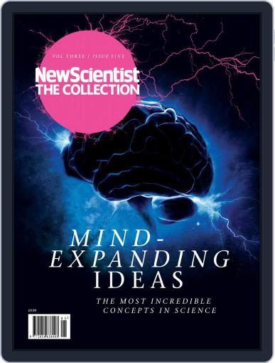 New Scientist The Collection December 1st, 2016 Digital Back Issue Cover