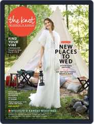 The Knot Missouri & Kansas Weddings (Digital) Subscription November 5th, 2018 Issue