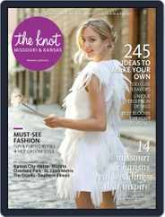 The Knot Missouri & Kansas Weddings (Digital) Subscription January 1st, 2017 Issue