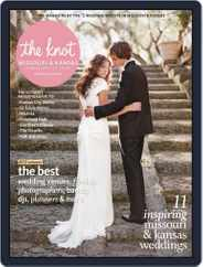 The Knot Missouri & Kansas Weddings (Digital) Subscription August 30th, 2013 Issue