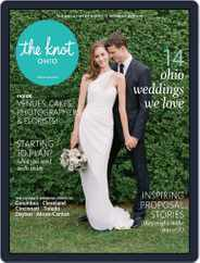 The Knot Ohio Weddings (Digital) Subscription January 5th, 2015 Issue