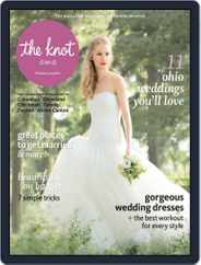 The Knot Ohio Weddings (Digital) Subscription January 14th, 2014 Issue