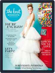 The Knot Minnesota Weddings (Digital) Subscription July 16th, 2018 Issue