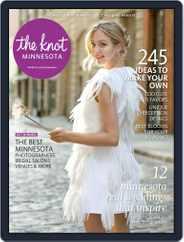 The Knot Minnesota Weddings (Digital) Subscription January 1st, 2017 Issue