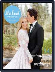 The Knot Minnesota Weddings (Digital) Subscription February 8th, 2016 Issue